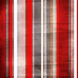 Red, brown, white  striped abstract background