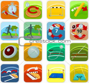 Athletic_icons_set