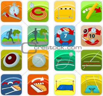 Athletic_icons_set