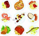 Food Set 01