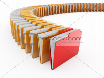 Folder raw