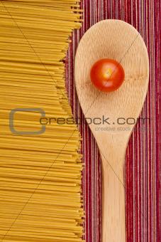 Tomato and Pasta