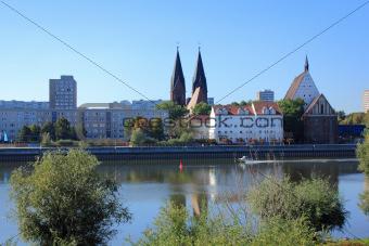 Frankfurt am Oder