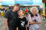 Amusement Pier Family 2
