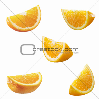 5 high res orange partitions