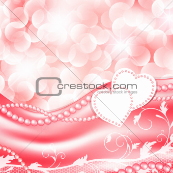 Wedding love background