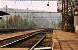 Railway line