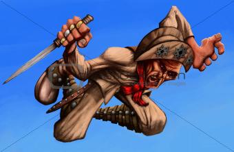 cangaceiro - a bandit