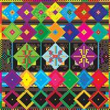 ethno carpet