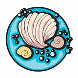 shell clip art