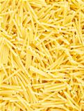 background image of the yellow pasta