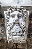 sculpture Venice