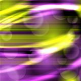 Vector Abstract background with glow and lights. EPS10 opacity and modes