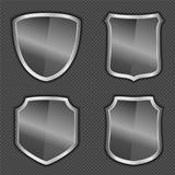 Glass Shields