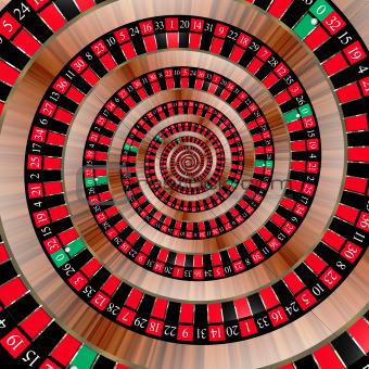6 months gambling free