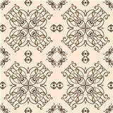 seamless pattern abstract  cofee gamma