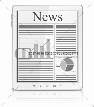 News in Tablet PC