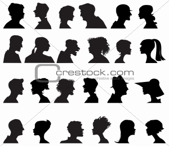 People profiles