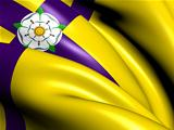 Flag of Yorkshire (Saints)