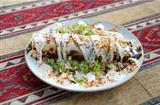 turkish kebab in istanbul