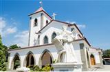 church in dili east timor