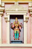 hindu temple gods in kuala lumpur malaysia