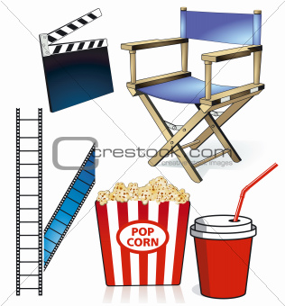 Cinema and Motion Pictures