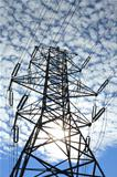 Electrical Power Pylon