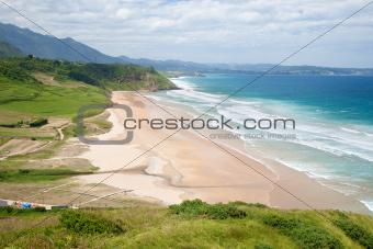La Vega beach