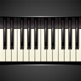 piano key