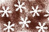 Snowflake Abstract