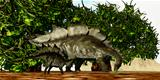 Stegosaurus 03