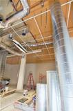 Heating and Cooling Duct Work