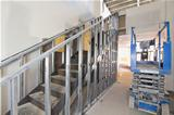 Steel Staircase Construction
