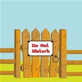 Do no disturb