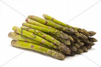 Asparagus Pyramid