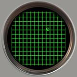Vintage radar