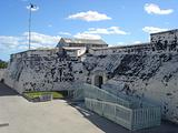 Fort Fincastle in Nassau