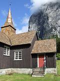 Stave church