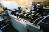 new polygraphic machine