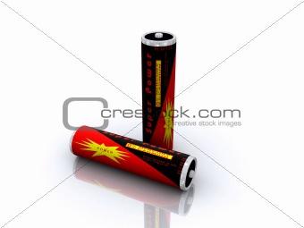 AA Bateries