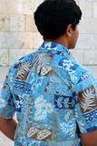 Hawaii Aloha Shirt