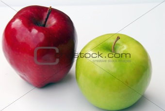 Apple Couple