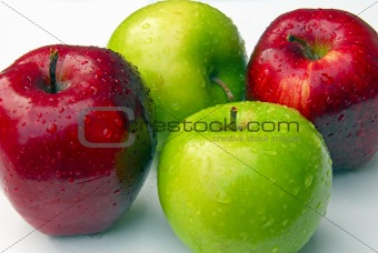 Apples Quartet