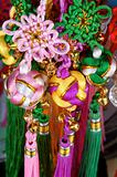 Chinese Decor Ribbons