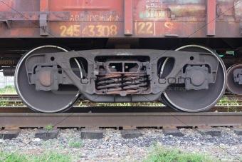 Axle-box