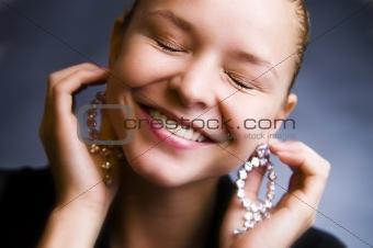 My great earrings