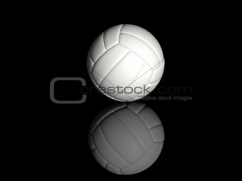 Image 484370 volleyball from crestock stock photos volleyball toneelgroepblik Choice Image