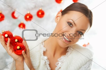 Beautiful Christmas 3