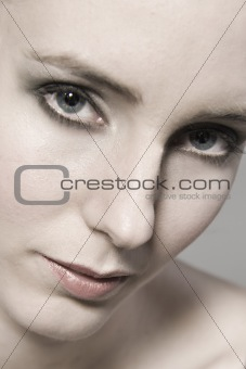 Close beauty 3